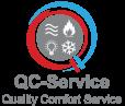 QC-service | uw HVAC installateur in Antwerpen | Plaatsen en herstellingen.